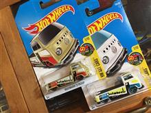 HW ART CARS シリーズ