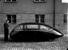 Pillbugっていう可愛い車