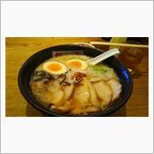 熱々なスープ(*´ρ`)♪