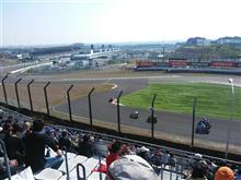 全日本ロードレース最終戦