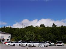 第13回 避暑オフin車山高原