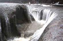 片品渓谷 吹割の滝に行って来ました