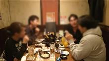 福島いわきオフ会前夜祭
