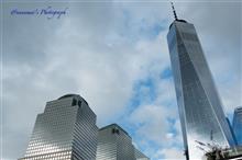 New York City Ⅱ  〜セントラルパークからロワマンハッタンまで〜