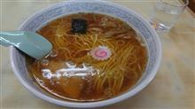 清水屋 本店南光台支店 かつ丼とラーメンセット