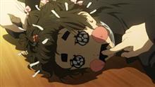 虎と蟹、あるいは折木奉太郎の殺人