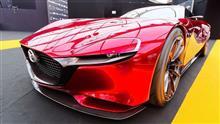 『マツダ RX-9はどうなるの? 新型ロータリースポーツの核心と革新』<ウェブモーターマガジン>/気になるマツダのWeb記事。