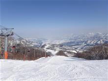 スキー場:オープン予定