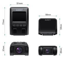 AUKEYから2カメラドラレコ DR02D 発売!コスパ良さそうです♪