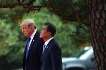 反日晩餐会~米韓同盟崩壊は決定的