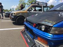 (青森後編)Cars & Coffe Aomori Summer meet