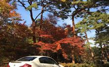 自宅-日産長田-再度公園-六甲スカイビラ-六甲山天覧台/Space White Cafe-スーパーオートバックス サンシャインワーフ-自宅