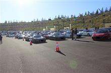 SUPER GT MOTEGI GRAND FINAL パレードランに行ってきました