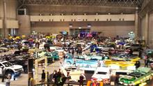 Lowrider Super Show 2017 Final in MakuhariMesse