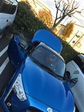 洗車→コーティング予約~燃費記録を更新しました!【燃費補正】