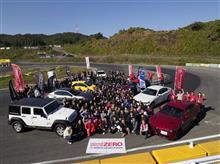 【開催終了】11月7日本庄にて『ダイワグループカーフェス with injured ZERO プロジェクト』を開催しました!