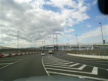 G会メンバー納車オフ in 大黒PA (*^^*)