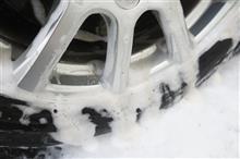 【洗車】意外と分かりにくい!?ホイールの洗い方