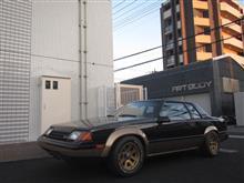 北米セリカGTリミテッド RA65