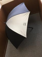 マツダの傘