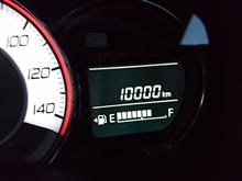 10000km走破