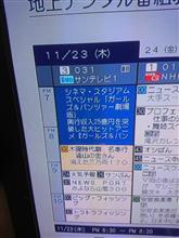 さすが、関西随一のアニメTV局!