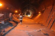 中央道笹子トンネル事故から5年・・