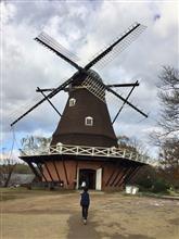 船橋アンデルセン公園に行ってきた