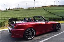 奈良ドライブ旅