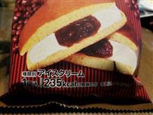 セブンプレミアム【どら焼きアイス】を食す!