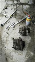 Z31故障と修理