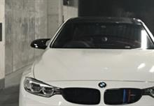 BMWだからなの?