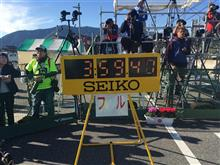 いびがわマラソン2017 2017.11.12 結果