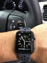 Apple Watch Series 3 買ってしまった。