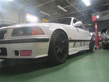 BMW E36 3.2is(M3C)