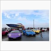 スーパーカーの日フェスティバル