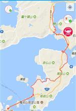 瀬戸内しまなみ・ゆめしま海道サイクリング大会2017