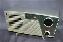 東芝 TOSHIBA 真空管ラジオ かなりやH 5LD-124