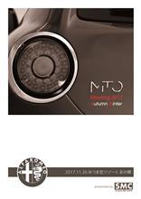 MiTo Meeting 2017 AW!!!