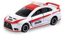 AEON チューニングカーシリーズ 三菱ランサーエボリューションXパイクスピークインターナショナルヒルクライムセーフティーカー