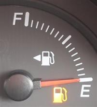 燃費の記録 (5.69L)
