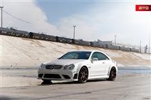 [車道楽日替セール] MercedesBenz AMG CLK63 BlackSeries用 Zito Wheels 日本初上陸キャンペーン