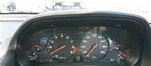 NSX速度計不調~久々のS2000。