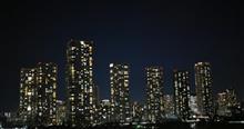 11月24日(金)に首都高走ってきました!!