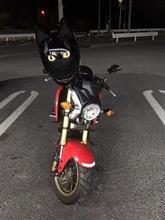 やっぱバイク(*^^*) 何がこんなにもボクを惹きつけるのか・・・ 人生の大半バイクに心捕らわれてます(^-^ゞ