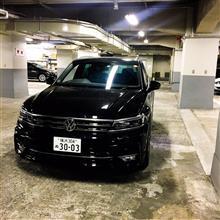 何故だっ!? SUVが密かなマイブーム!【 VW Tiguan R-Line 】