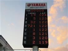 筑波  VITA/レジェンドカー150分レース
