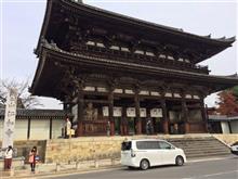 秋の京都観光(寄り道編)