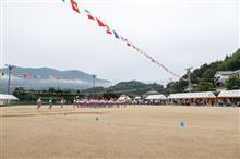 2017 長女小学5年生運動会。