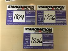 Stance Nation Japan